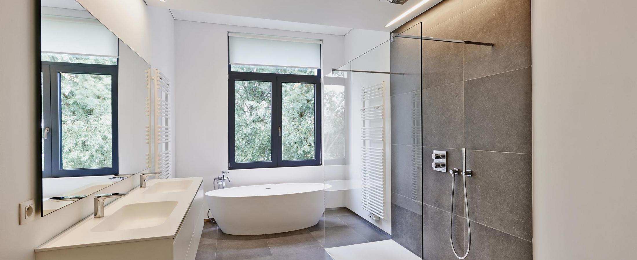 Proschka Badezimmer